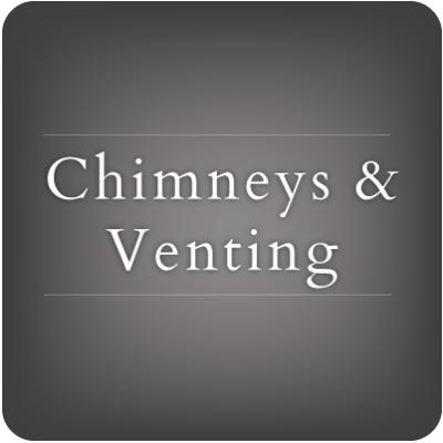 Chimneys & Venting