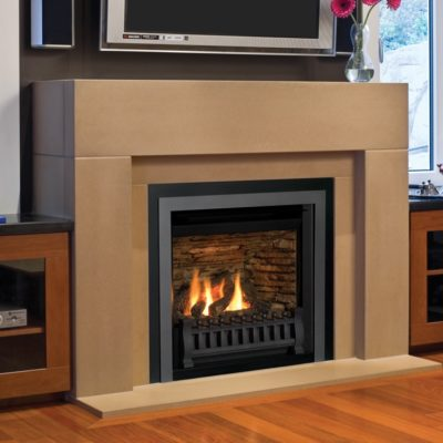Heat Glo Sl5x Gas Zero Clearance Fireplace Fergus Fireplace