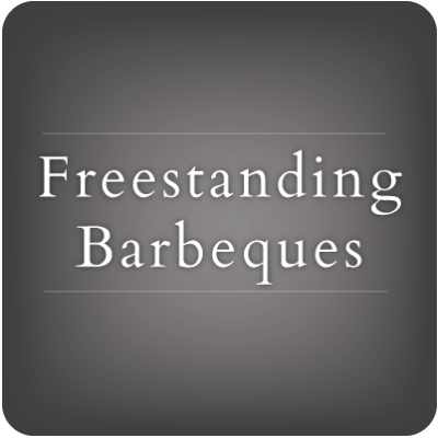 Freestanding Barbeques