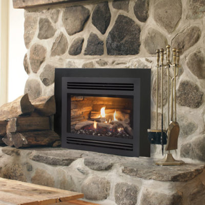 Pacific Energy Bristol, Gas, Fireplace Insert
