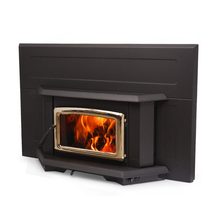 Vermont Castings Merrimack Woodburning Fireplace Insert