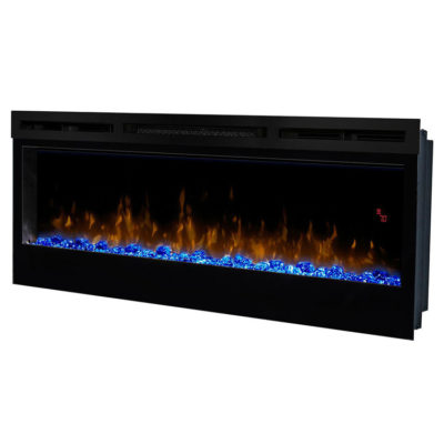 Dimplex Prism 50, Electric, Wall Mounted Fireplace