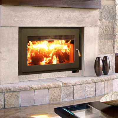 Valcourt Fp7 Antoinette Woodburning Zero Clearance Fireplace Fergus Fireplace