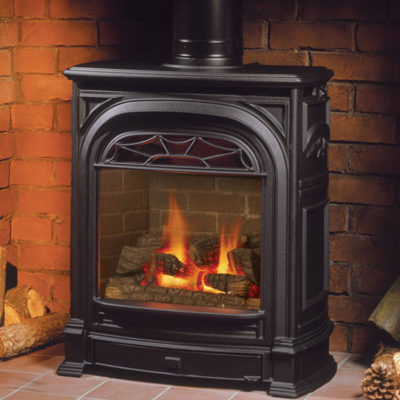 Gas Fireplaces Archives - Fergus Fireplace