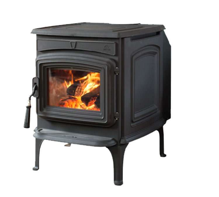 Jotul F45 Greenville, Woodburning, Freestanding Stove