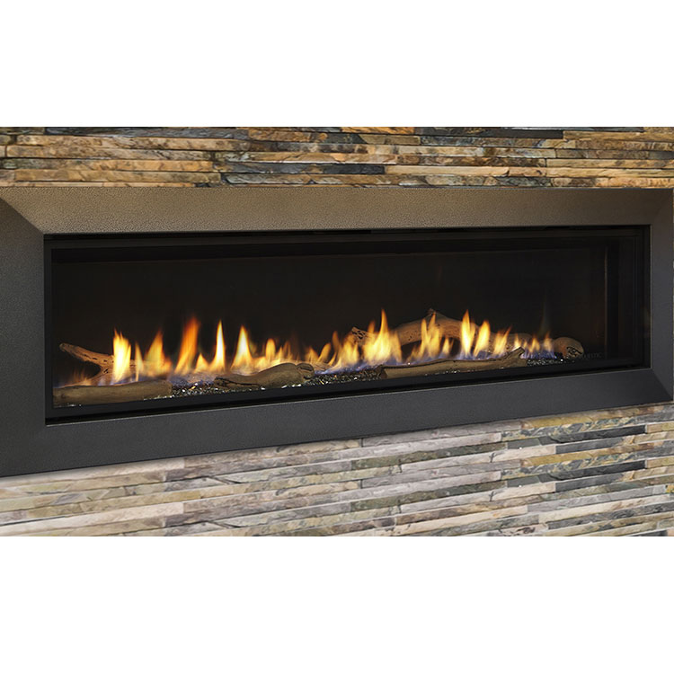 Majestic 48 Echelon II Gas Zero Clearance Fireplace