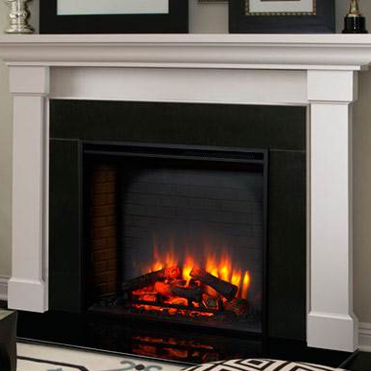 electric fireplaces in insert spectrafire grt p built traditional fireplace inserts