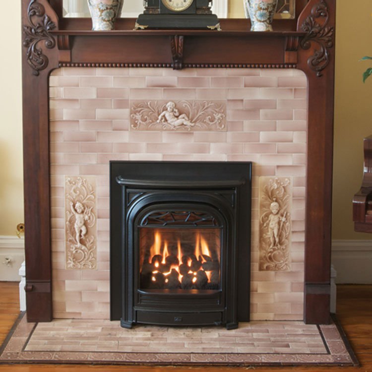 the coal replacement woodstove door braided white fiberglass tight air chronicle perimeter on around gasket homesnews of necessity insert fireplace an easy