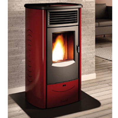 Enviro Cabello 1700 Woodburning Fireplace Insert