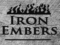 Iron Embers Logo