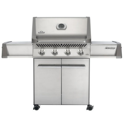 Napoleon Prestige 500, Gas, Freestanding Barbeque