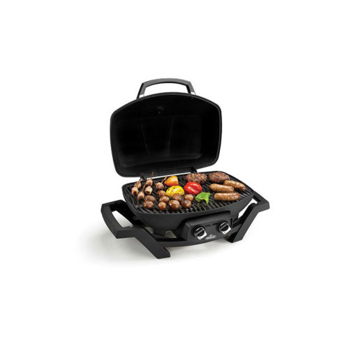 Napoleon PRO285 Portable Gas Grill, Gas, Travel Barbeque