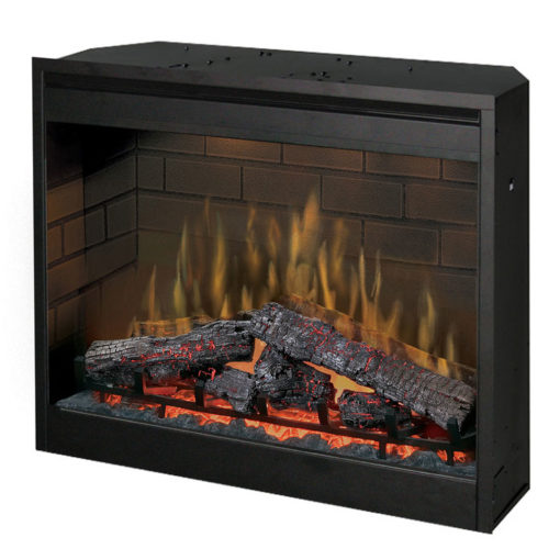 Dimplex DF3015, Electric, Fireplace Insert
