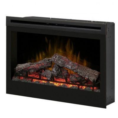 Dimplex DF3033ST, Electric, Fireplace Insert