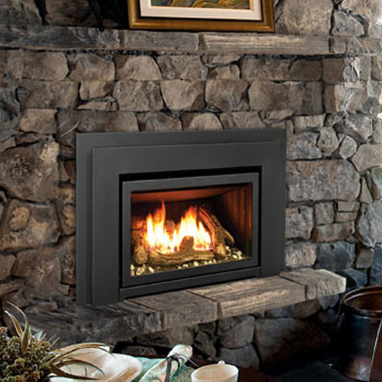Enviro E20, Gas, Fireplace Insert