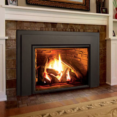 Enviro E44, Gas, Fireplace Insert