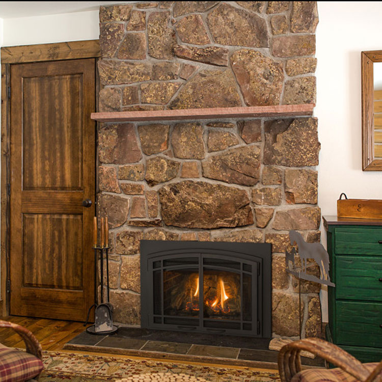 Kozy Heat Chaska 25, Gas, Fireplace Insert