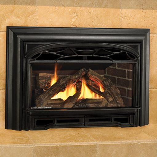 Valor G3, Gas, Fireplace Insert