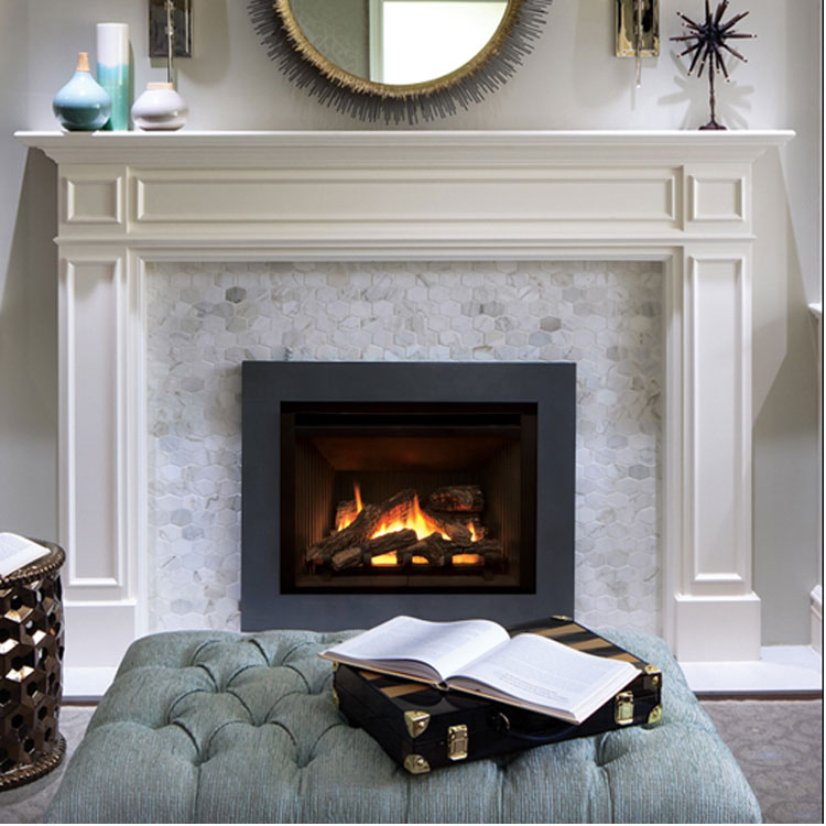 Valor G3 5 Gas Fireplace Insert Fergus Fireplace