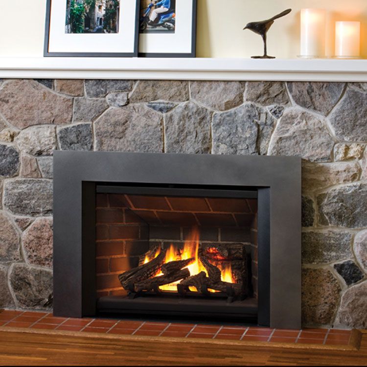 Valor G4, Gas, Fireplace Insert