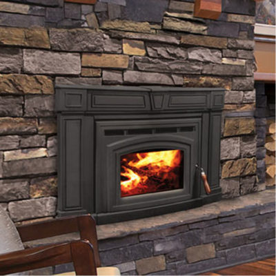 Enviro Cabello 1700, Woodburning, Fireplace Insert