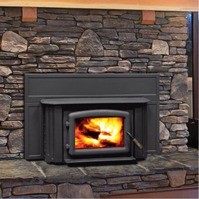 Enviro Kodiak 1200, Woodburning, Fireplace Insert