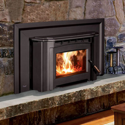 Enviro Venice 1200, Woodburning, Fireplace Insert