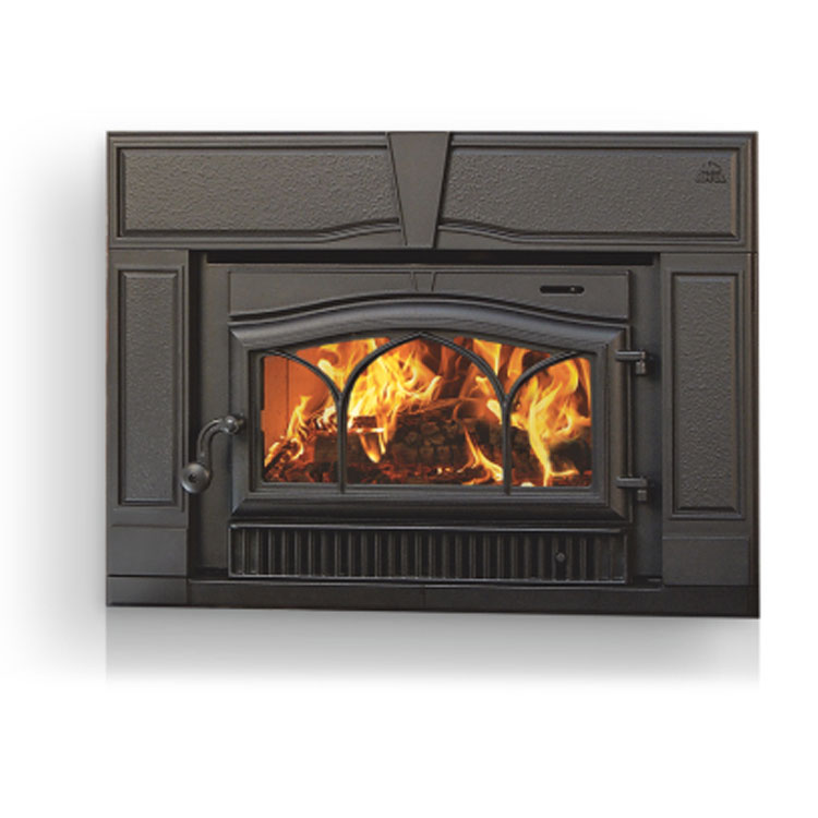 Jotul C350 Winterport, Woodburning, Fireplace Insert