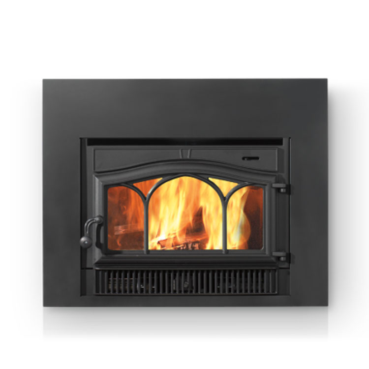 Jotul C550 Rockland, Woodburning, Fireplace Insert