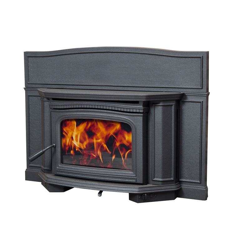 Pacific Energy Alderlea T5, Woodburning, Fireplace Insert