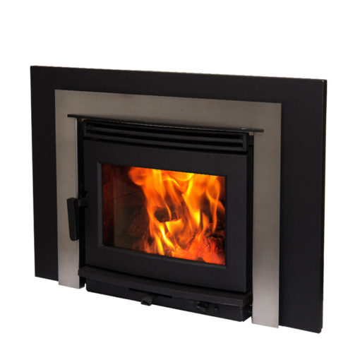 Pacific Energy Neo 1.6, Woodburning, Fireplace Insert