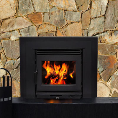 Pacific Energy Neo 2.5, Woodburning, Fireplace Insert