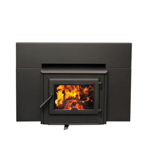 True North TN20, Woodburning, Fireplace Insert