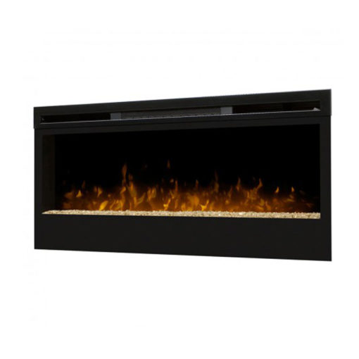 Dimplex Synergy, Electric, Wall Mounted Fireplace