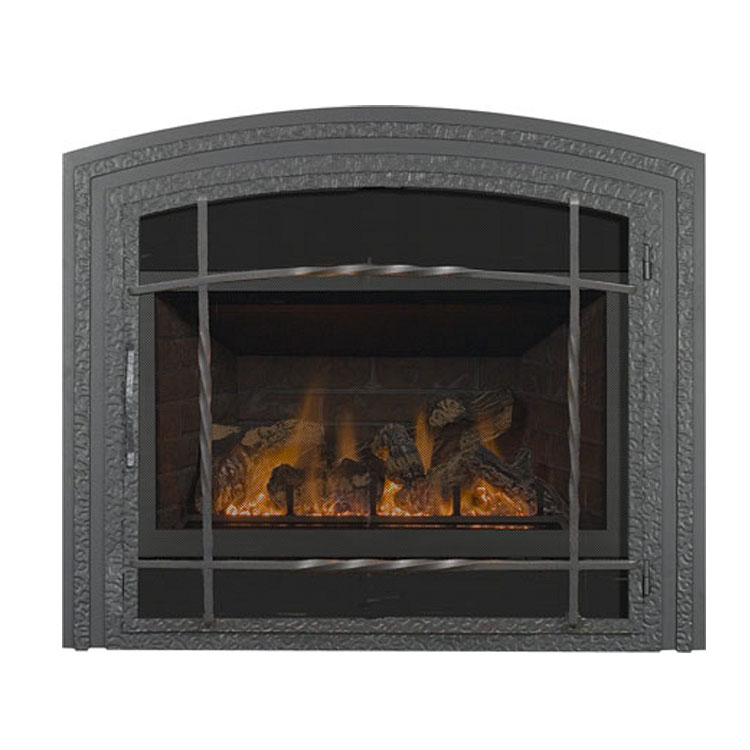 Archgard 42DVT40N, Gas, Zero Clearance Fireplace