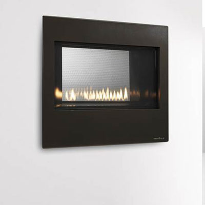 Heat & Glo See Thru ST550TM, Gas, Zero Clearance Fireplace