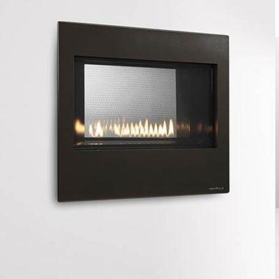 Heat & Glo See Thru ST550TM, Gas, Zero Clearance Fireplace