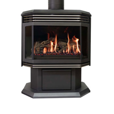 Archgard Optima 45, Gas, Freestanding Stove