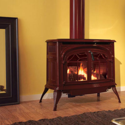 Vermont Castings Natural Gas Stove