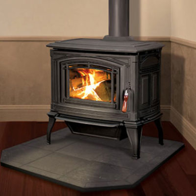 Pacific Energy Super Classic Woodburning Freestanding