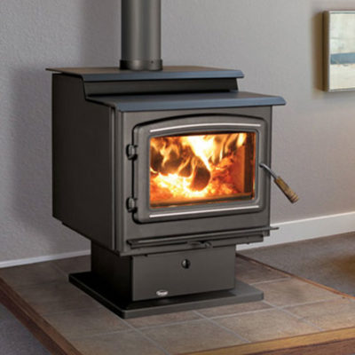 Enviro Kodiak 2100, Woodburning, Freestanding Stove