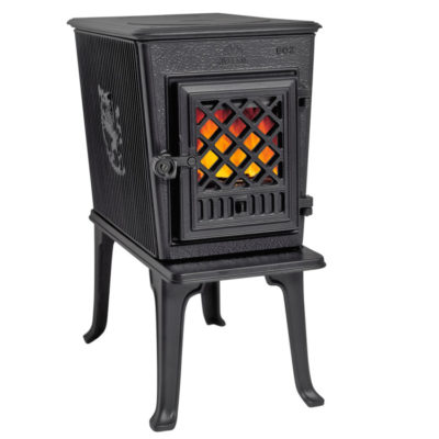 Jotul 602, Woodburning, Freestanding Stove