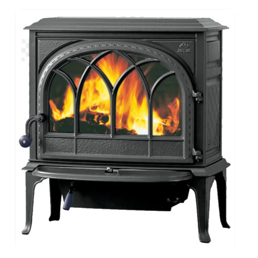 Jotul F 400 Castine, Woodburning, Freestanding Stove