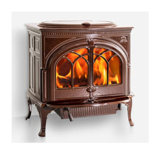 Jotul F600 Firelight, Woodburning, Freestanding Stove