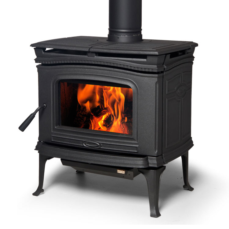 Pacific Energy Alderlea T4, Woodburning, Freestanding Stove