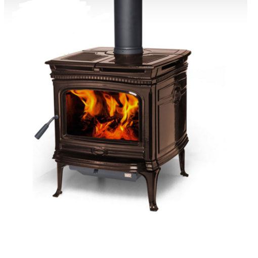 Pacific Energy Alderlea T4 Classic, Woodburning, Freestanding Stove