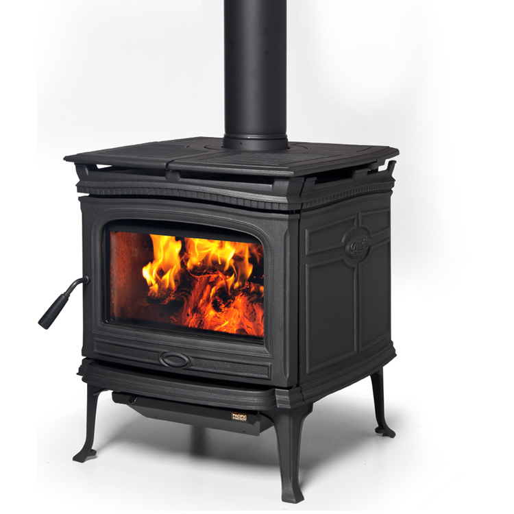Pacific Energy Alderlea T5, Woodburning, Freestanding Stove