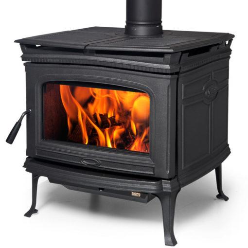 Pacific Energy Alderlea T6, Woodburning, Freestanding Stove