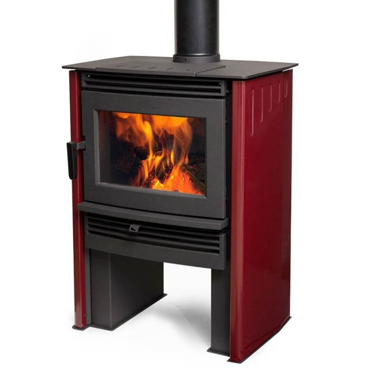 Pacific Energy Neo 1 6 Woodburning Freestanding Stove Fergus Fireplace