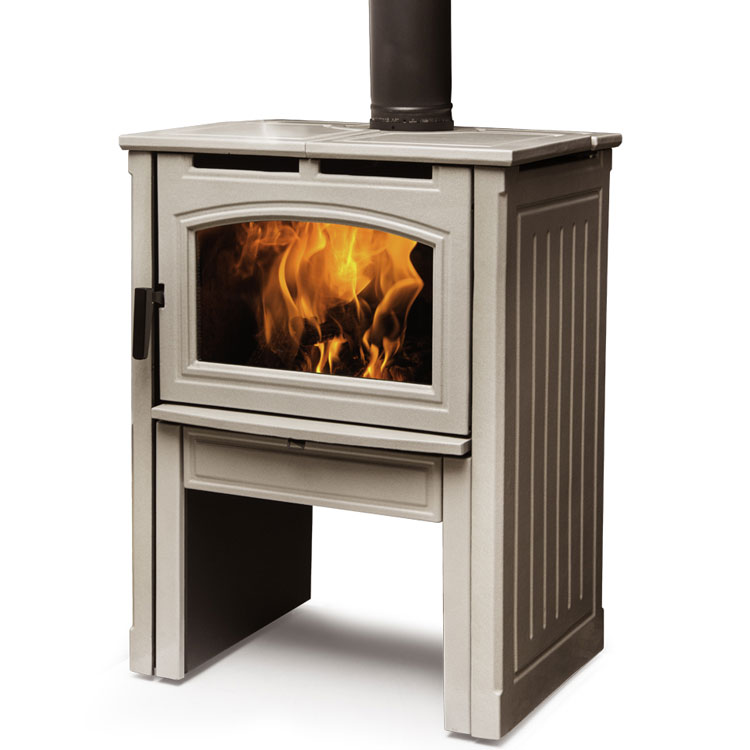 Pacific Energy Alderlea T5 Woodburning Freestanding